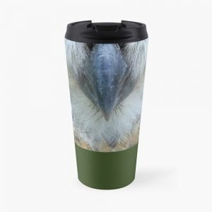 Echo's Beak Travel Mug